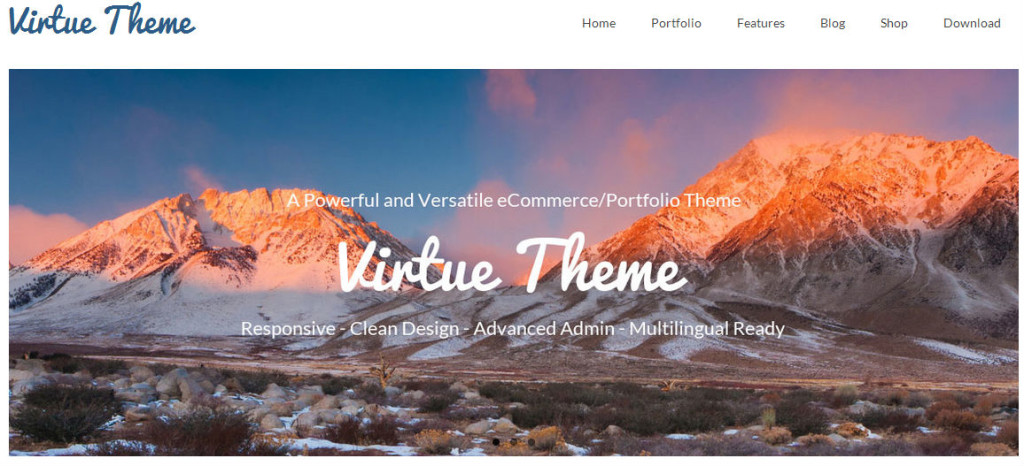 Virtue-Free-Wordpress-Themes