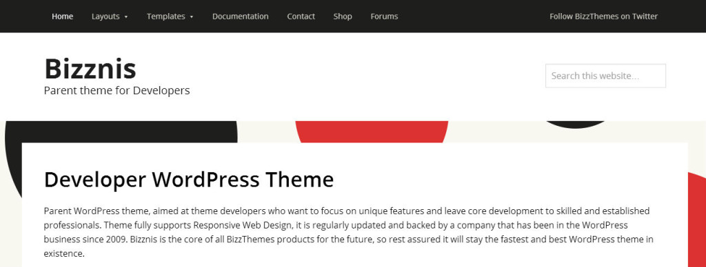 Free-Wordpress-Themes-Bizznis