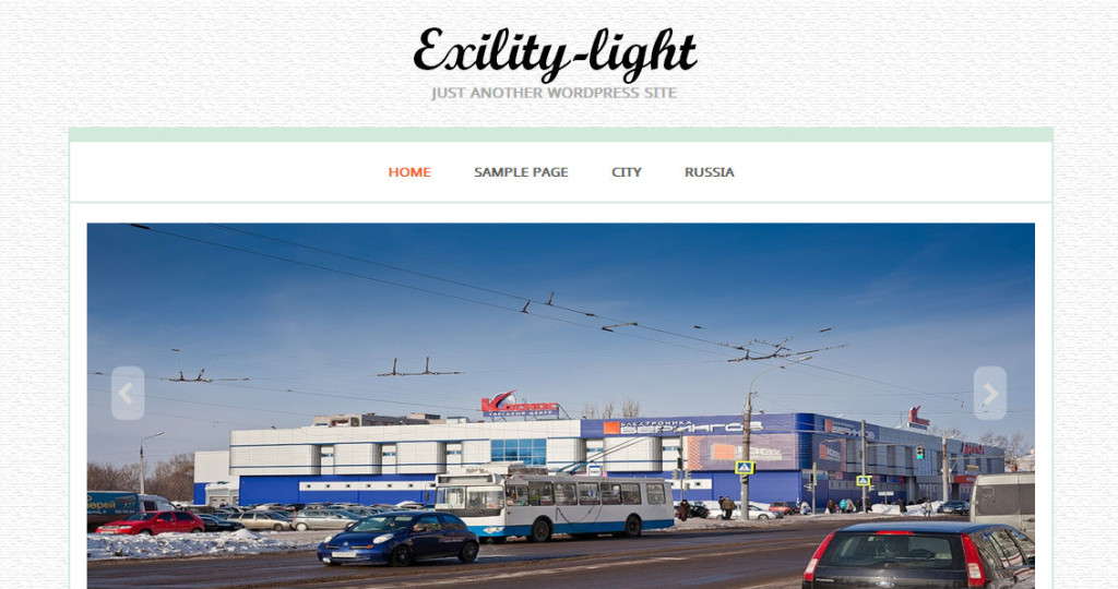 Free-Wordpress-Themes-Exility-light