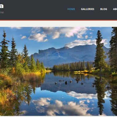 The 15 New Free and Useful WordPress Themes from February 2014