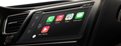 Apple's CarPlay Will Turn Thousands of Cars & How Work within Volvo [Exclusive]