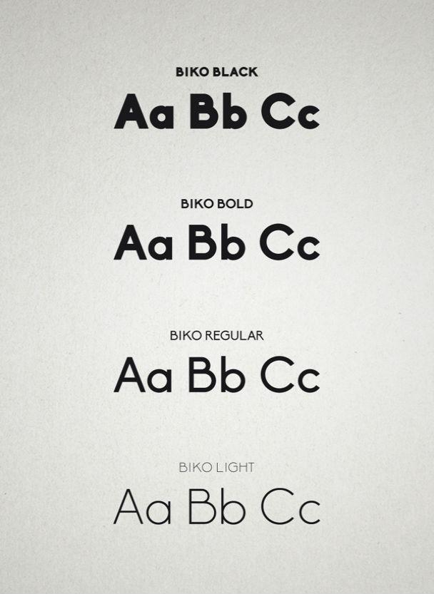 biko-free-font
