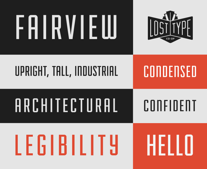 fairview-free-font01