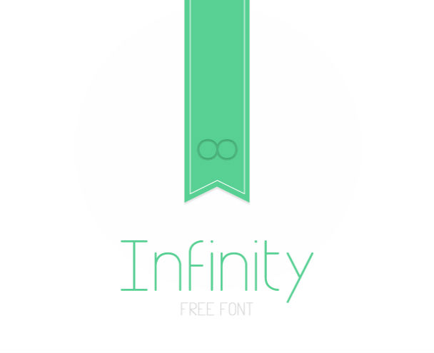 infinity-free-font