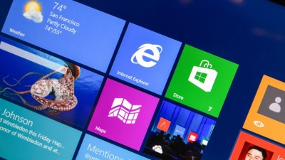 Microsoft Windows 8.1 Update 1 Accidentally Leaked Before April