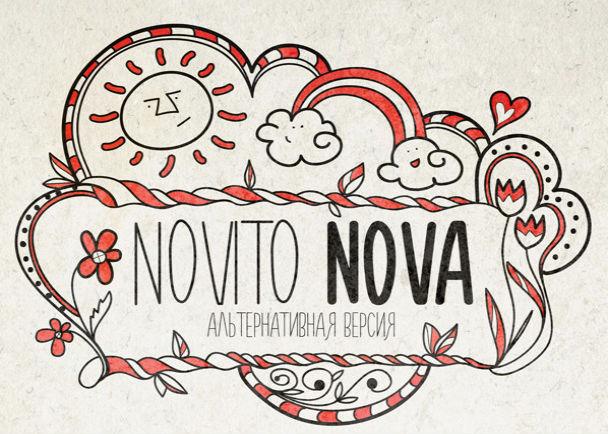 novito-nova-free-font