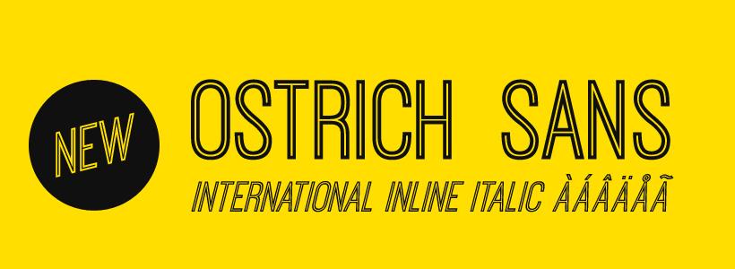 ostrich-sans-inline-free-font