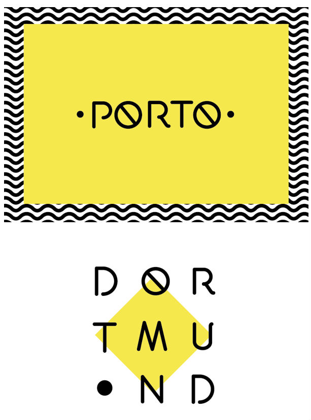 porto-free-font