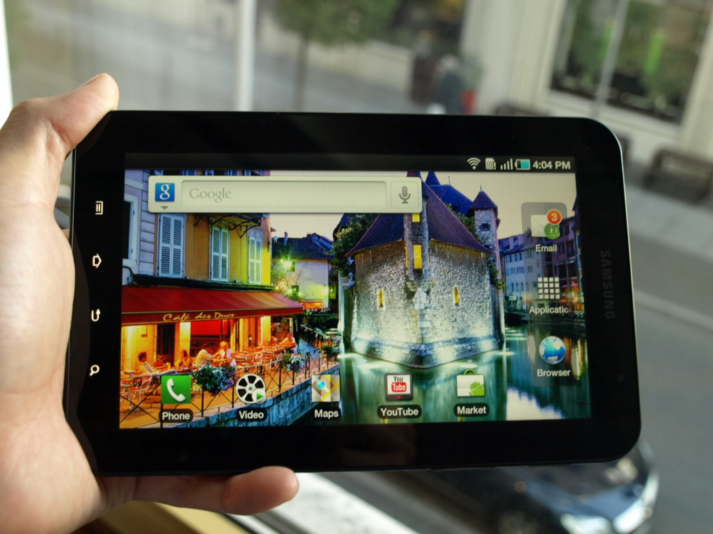 Android Beats iOS in Global Tablet Market, Apple Remains at the Top