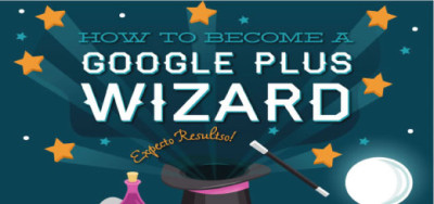 [Infographic] How to Use Google Plus and Become a Plus Wizard