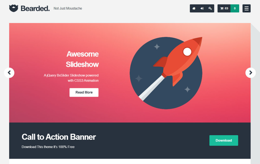 51 Best Free WordPress Themes