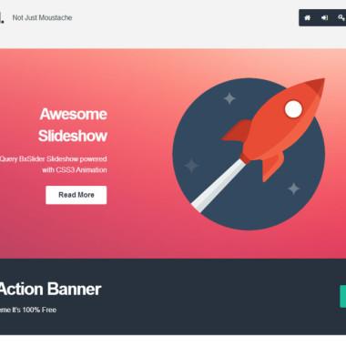 51 Best Free WordPress Themes
