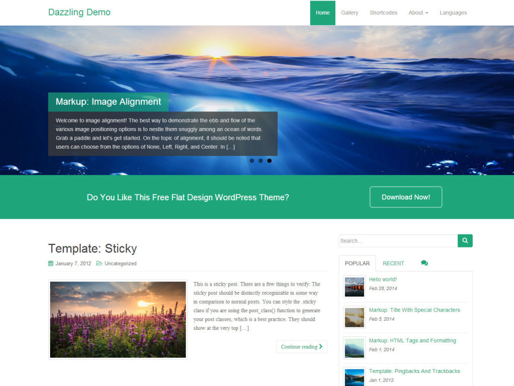dazzling-best-free-wordpress-themes14