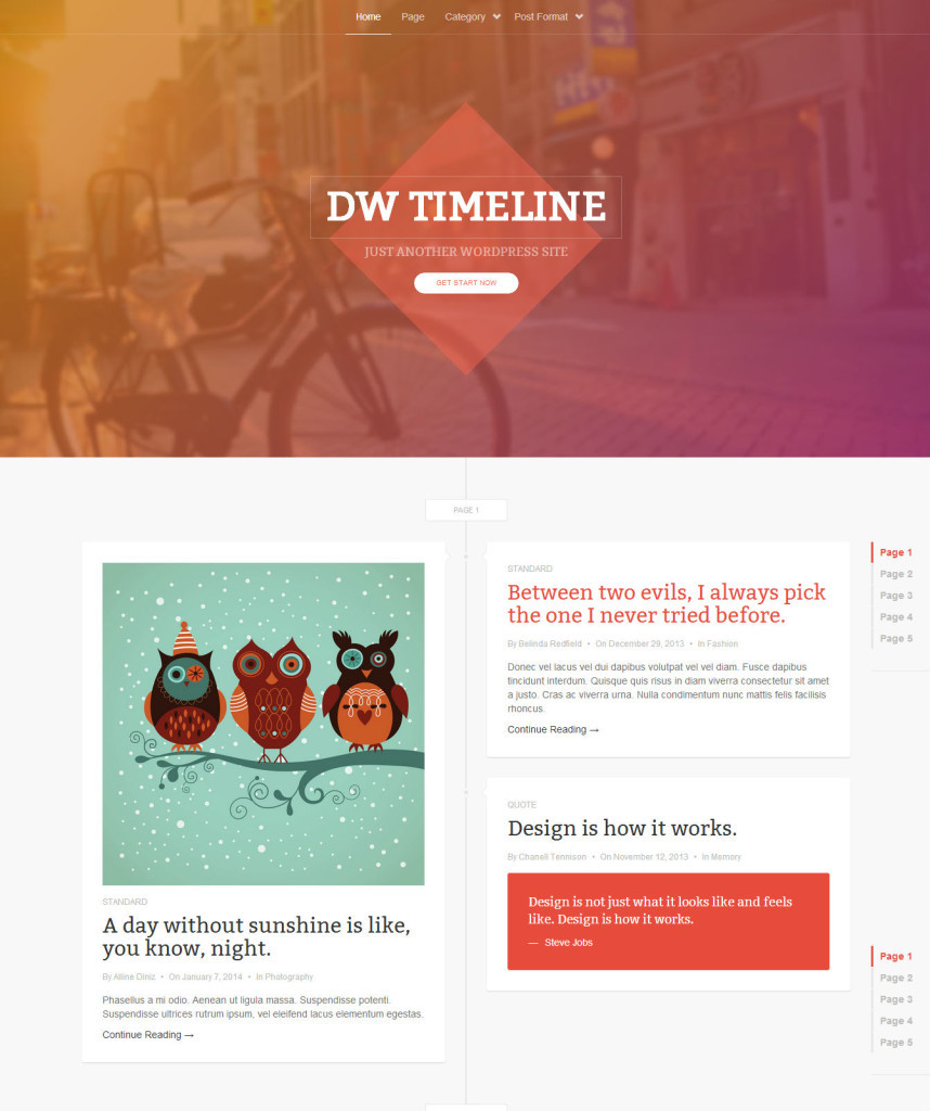 dw-timeline-best-free-wordpress-themes24