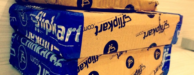 India's Ecommerce Giant Flipkart Acquires Fashion E-tailer Myntra