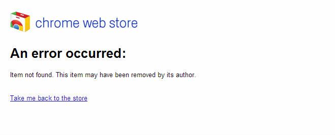 google-stars-error