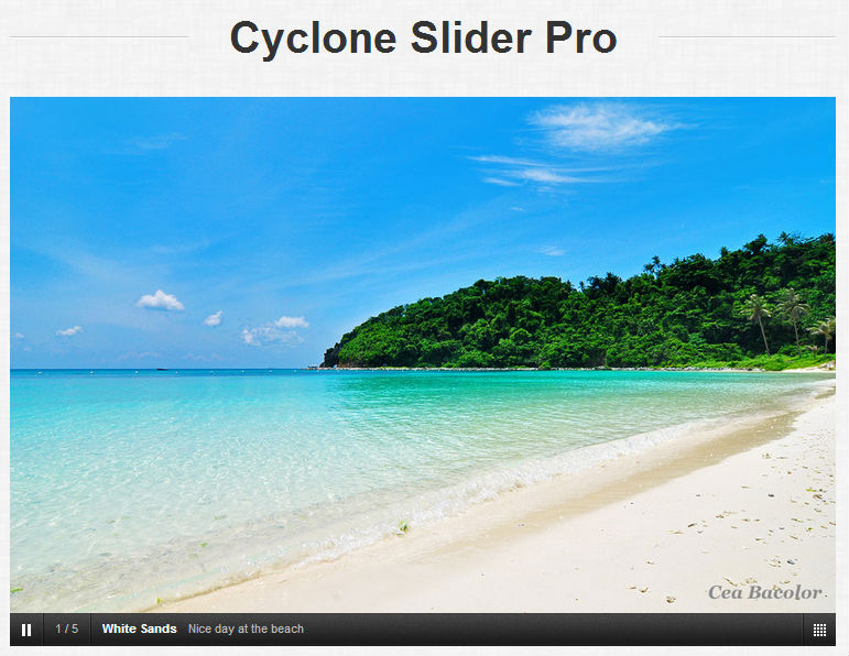 Cyclone Slider Pro - most-popular-free-and-premium-slider-plugins-for-wordpress(22)