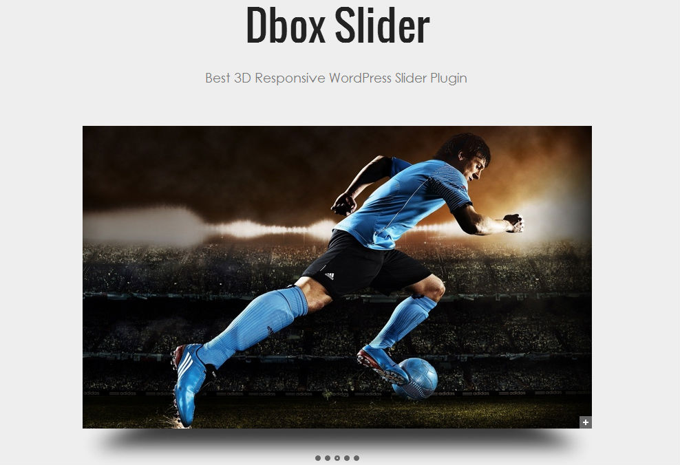 Dbox Slider - most-popular-free-and-premium-slider-plugins-for-wordpress(1)