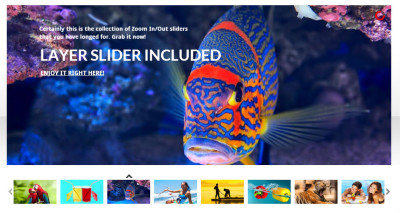 45 of the Most Popular Free and Premium Slider Plugins for WordPress