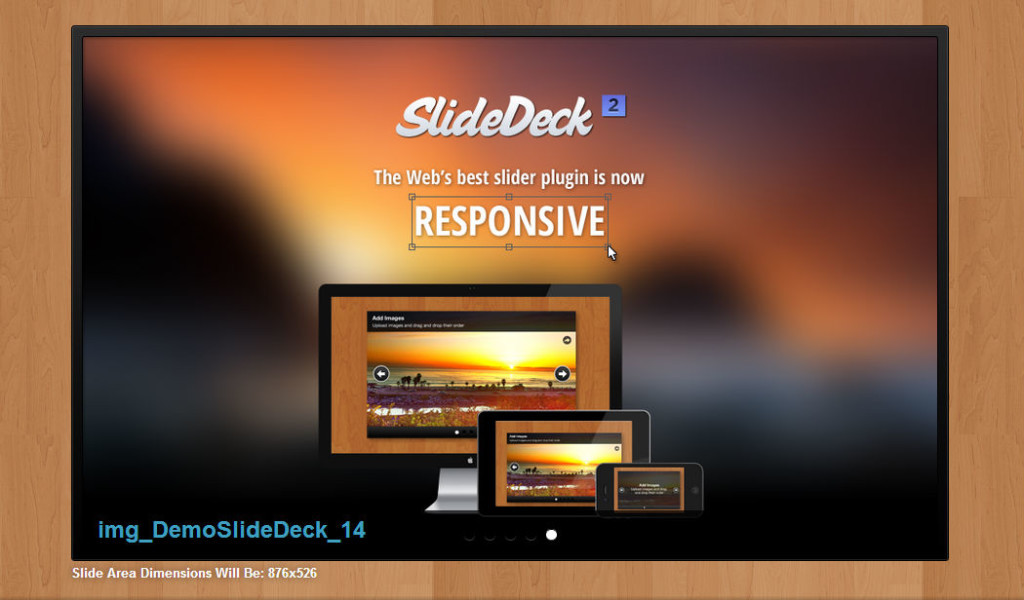 SlideDeck 2 - most-popular-free-and-premium-slider-plugins-for-wordpress(9)
