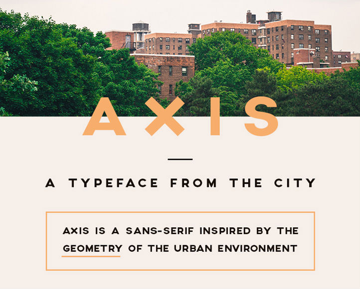 axis-typeface-free-font