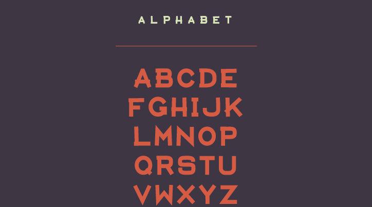 Aventura-free-font01