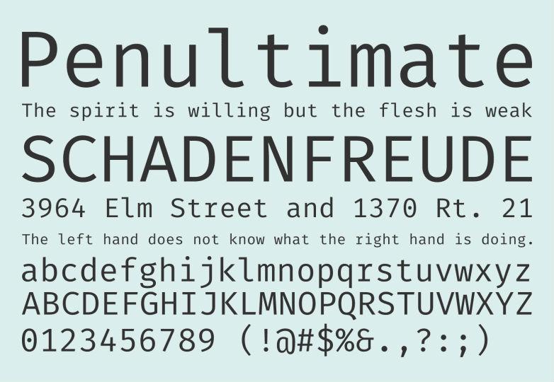 fira-mono-free-font