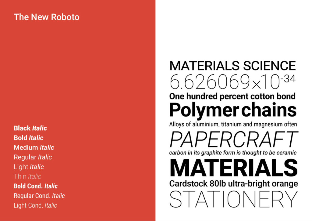 the-new-roboto-free-font