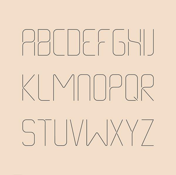 thin-line-free-font01