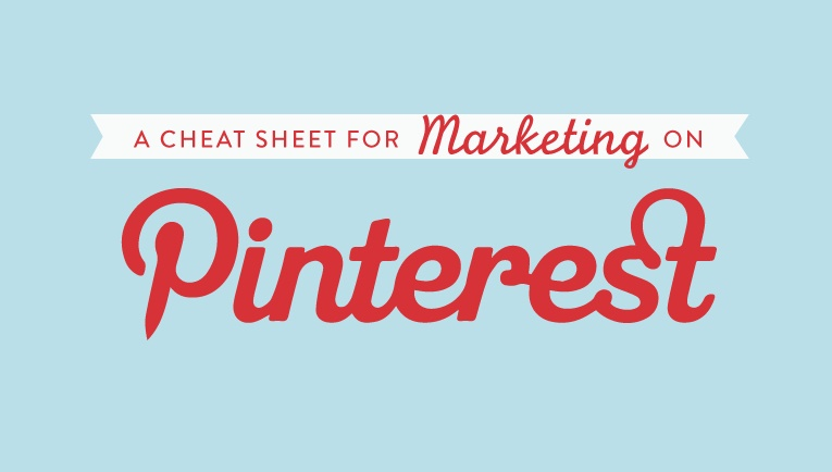 Statistics Guide Report for Marketing on Pinterest [Infographic]
