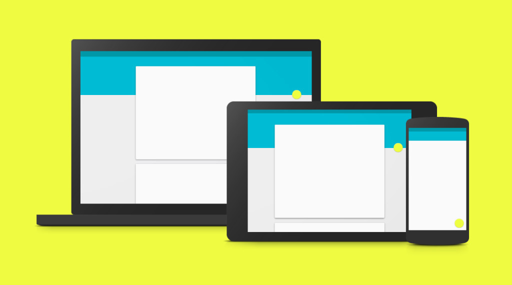 Google Material Design Won Gold for Best Contribution to UX