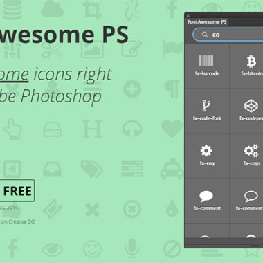The 27 Best Free Photoshop Plugins for Web Designers