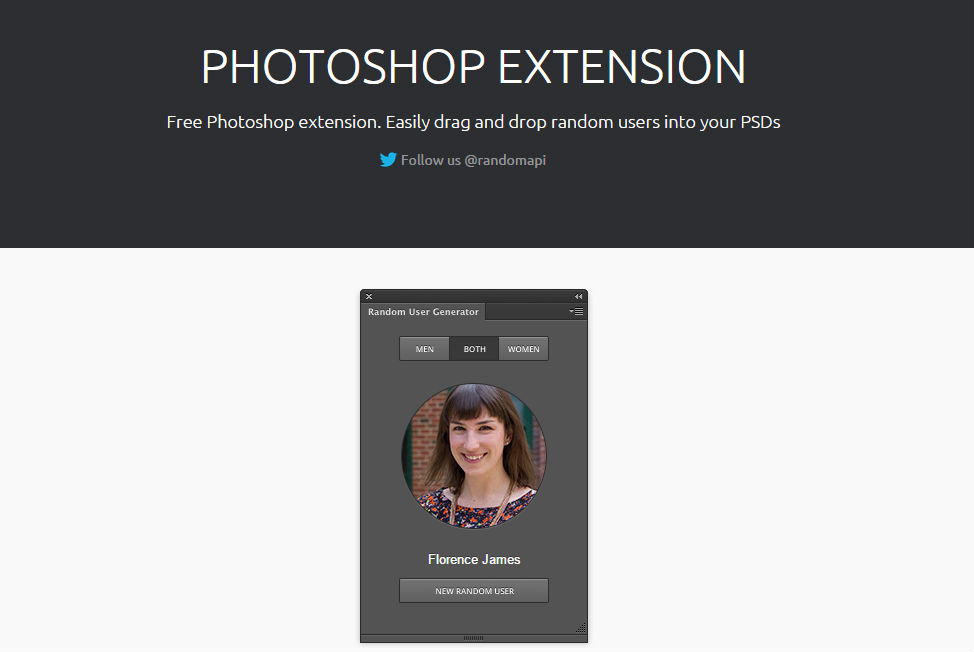 Random User Generator - free-photoshop-plugin-08