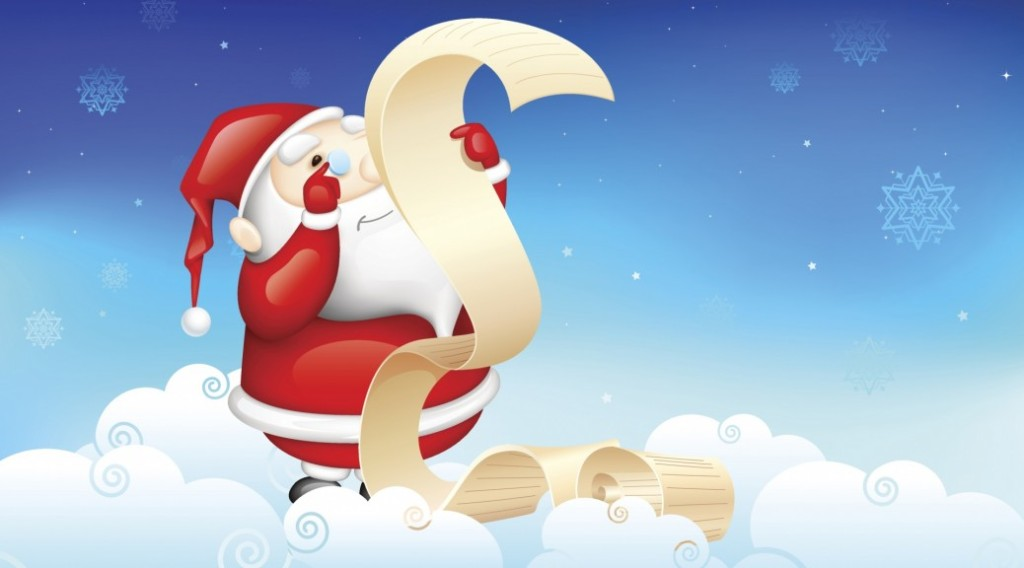 Brands That Have Been Naughty & Nice On Social Media – #infographic
