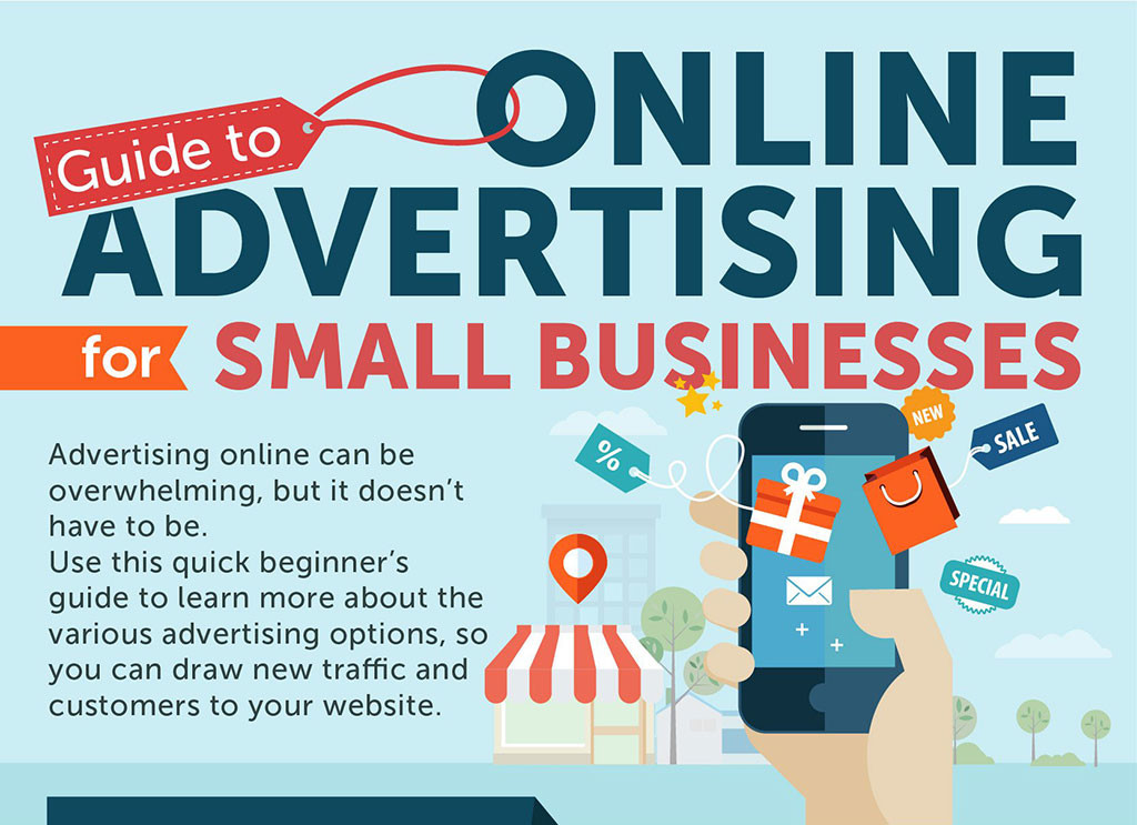 The Beginners Guide to Online Advertising
