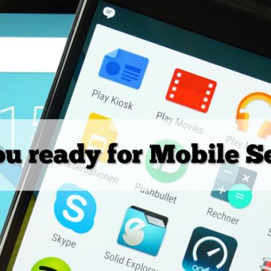 Mobile SEO Tips To Help You Survive The Coming Google Mobilegeddon