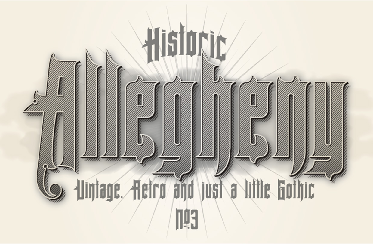 allegheny-free-font-091