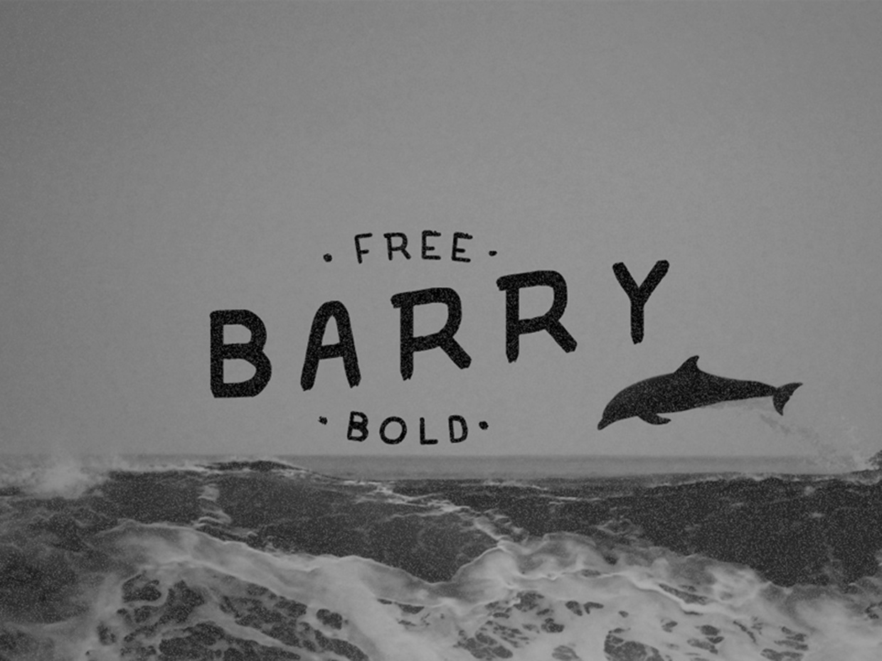 barry-free-font-086