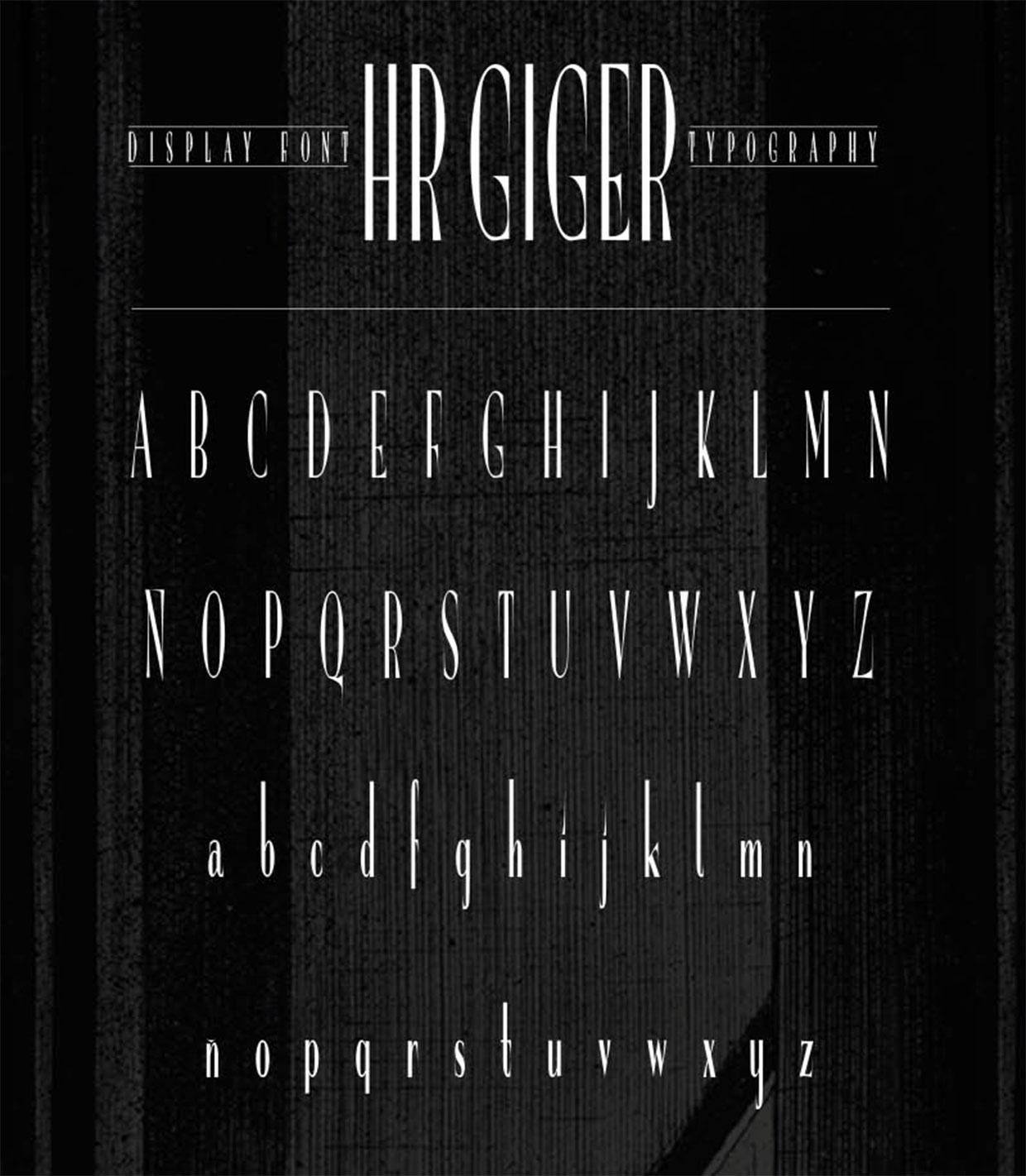 hr-giger-free-font-063