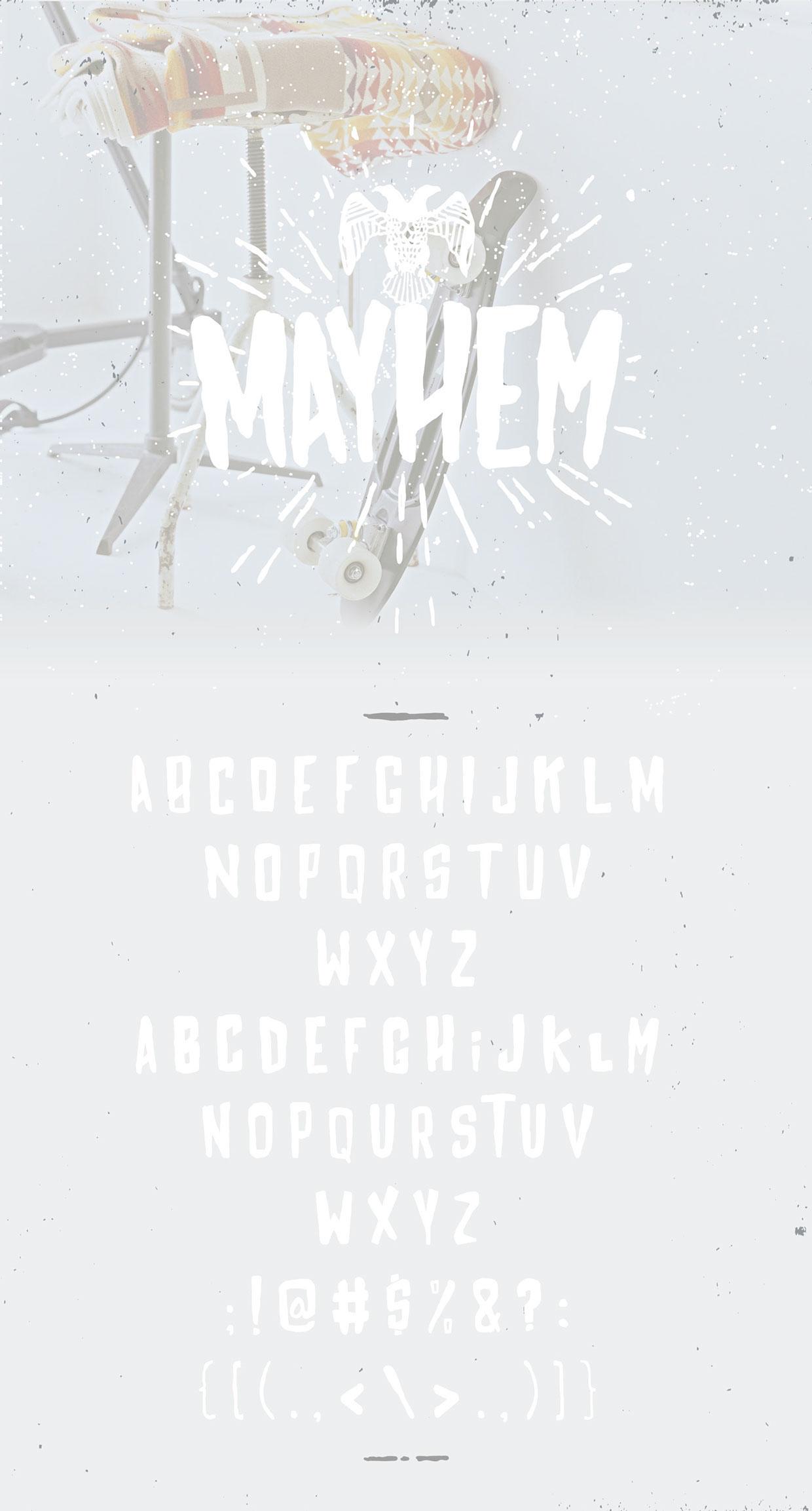 mayhem-free-font-042