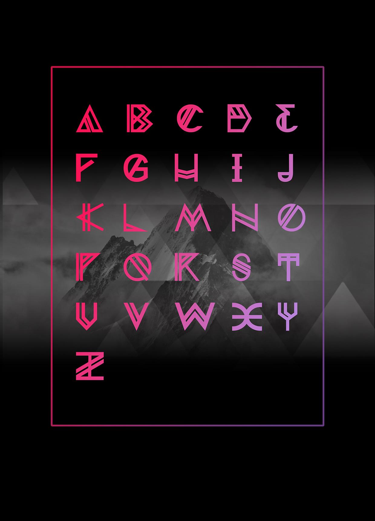 nordic-free-font-044