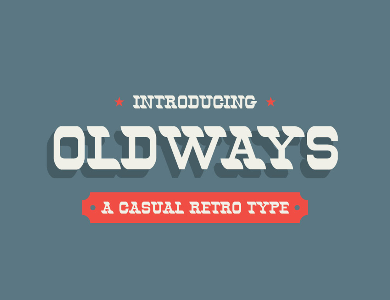 oldways-free-font-062