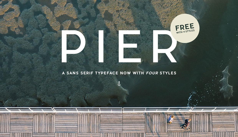 pier-free-font-003