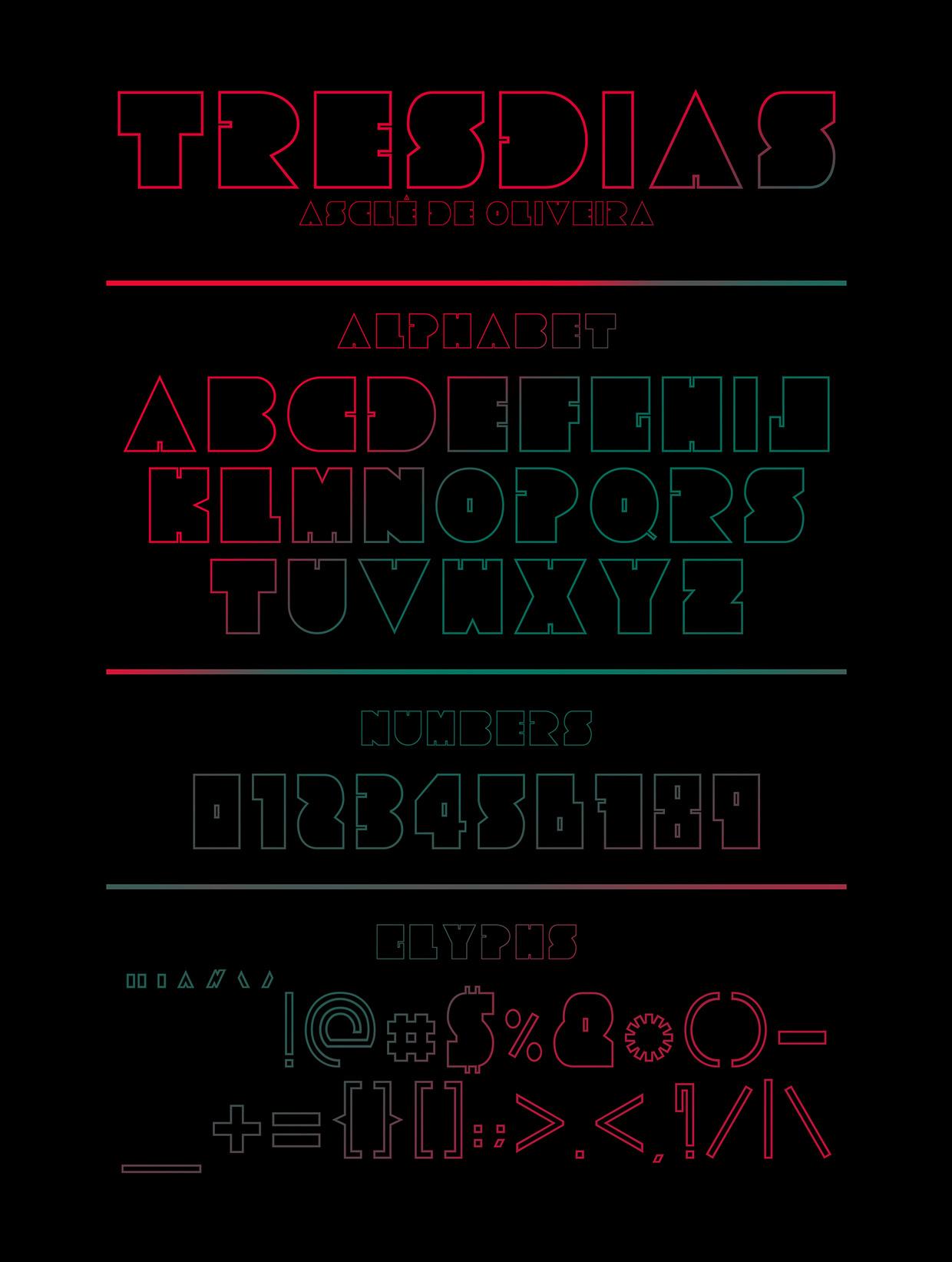tresdias-free-font-079