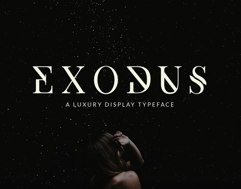 exodus-free-logo-fonts-013