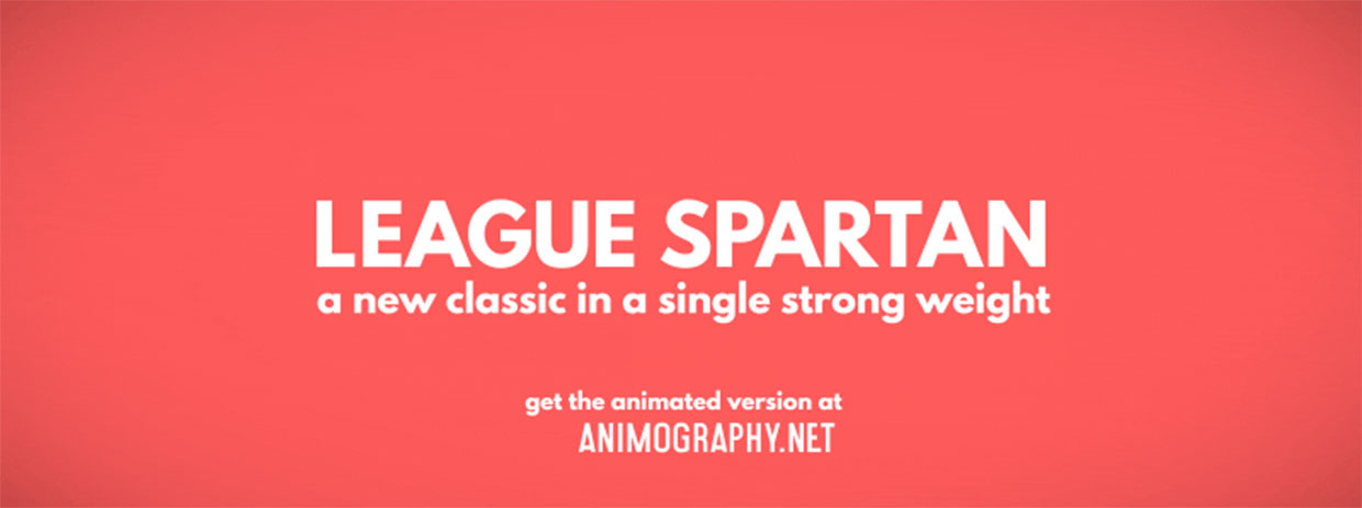 league-spartan-best-free-logo-fonts-022
