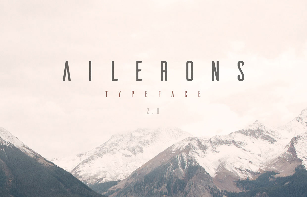 ailerons-typeface-best-free-logo-fonts-031