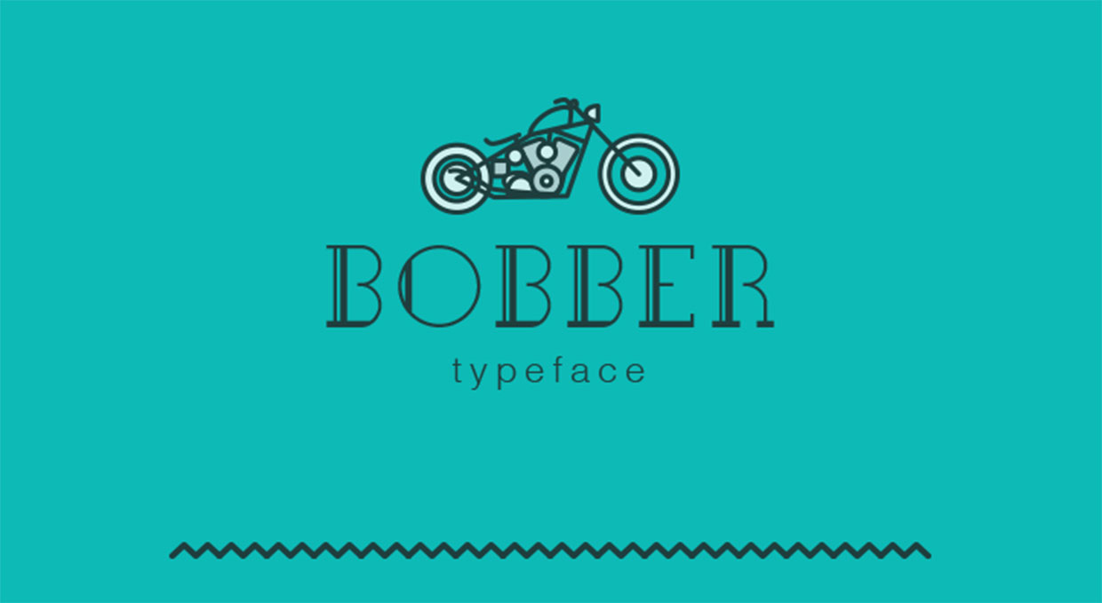 108 Best Free Logo Fonts for Your 2019 Brand Design Projects