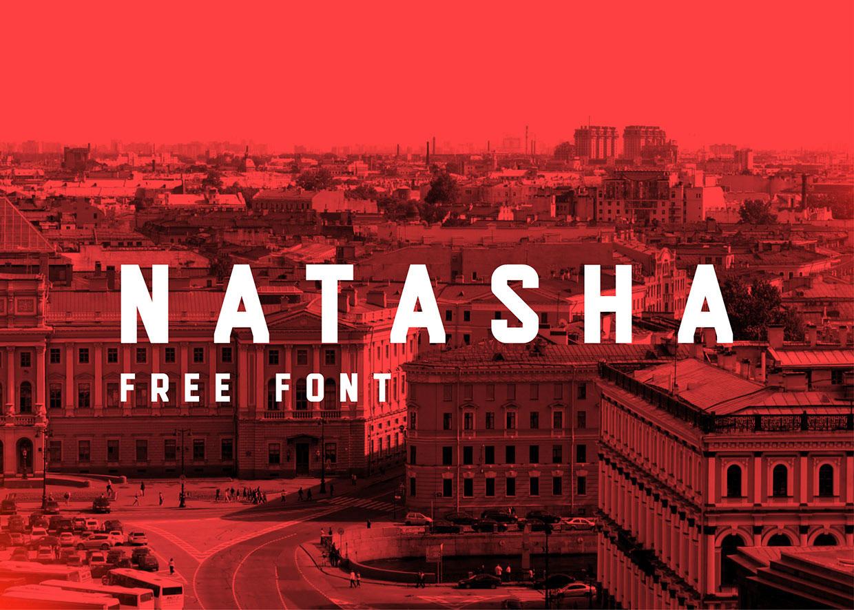 natasha-best-free-logo-fonts-101