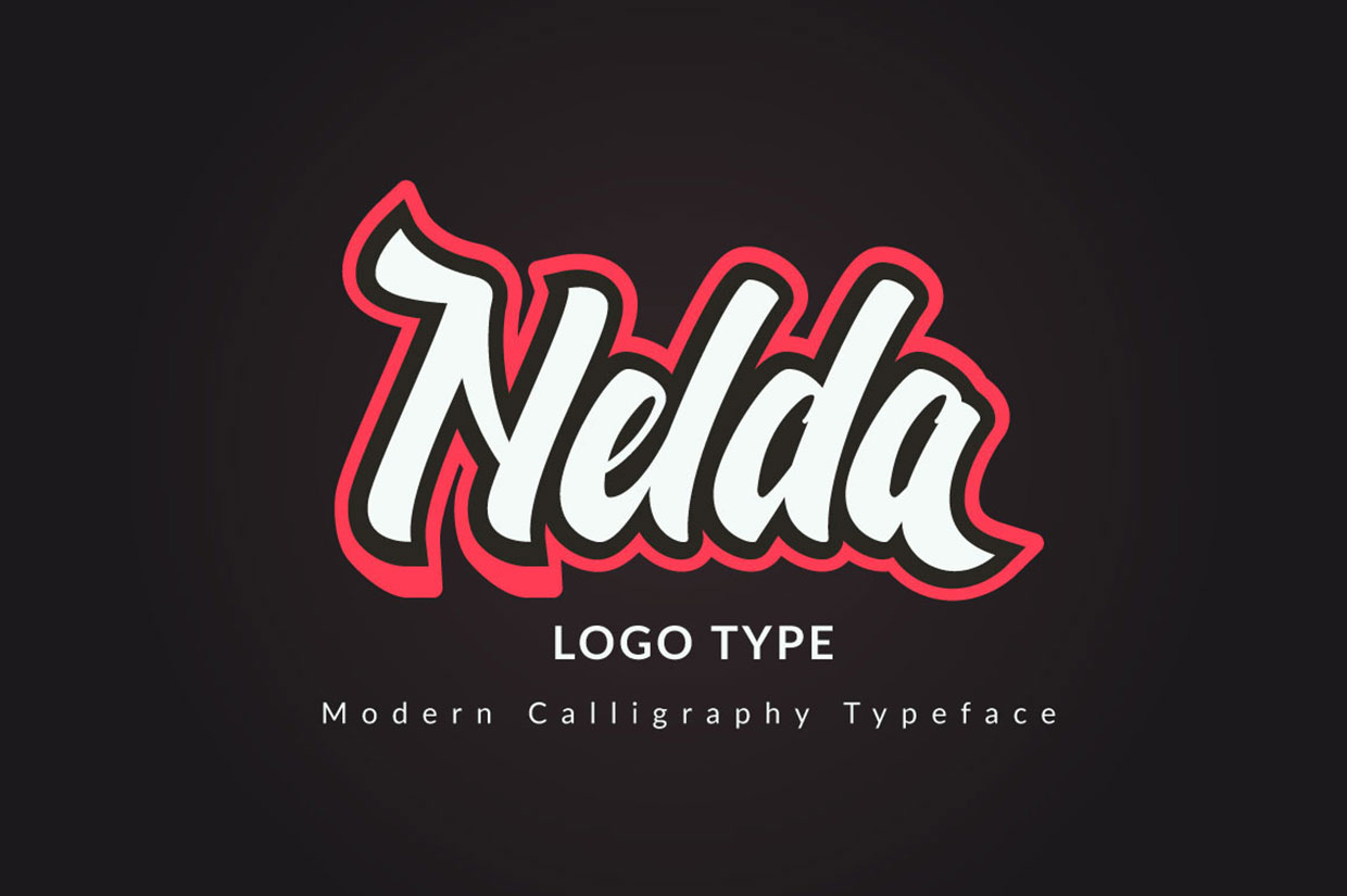 108 Best Free Logo Fonts For Your 2020 Brand Design Projects